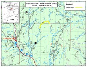 Willow Creek Fire Updated June 29 2018
